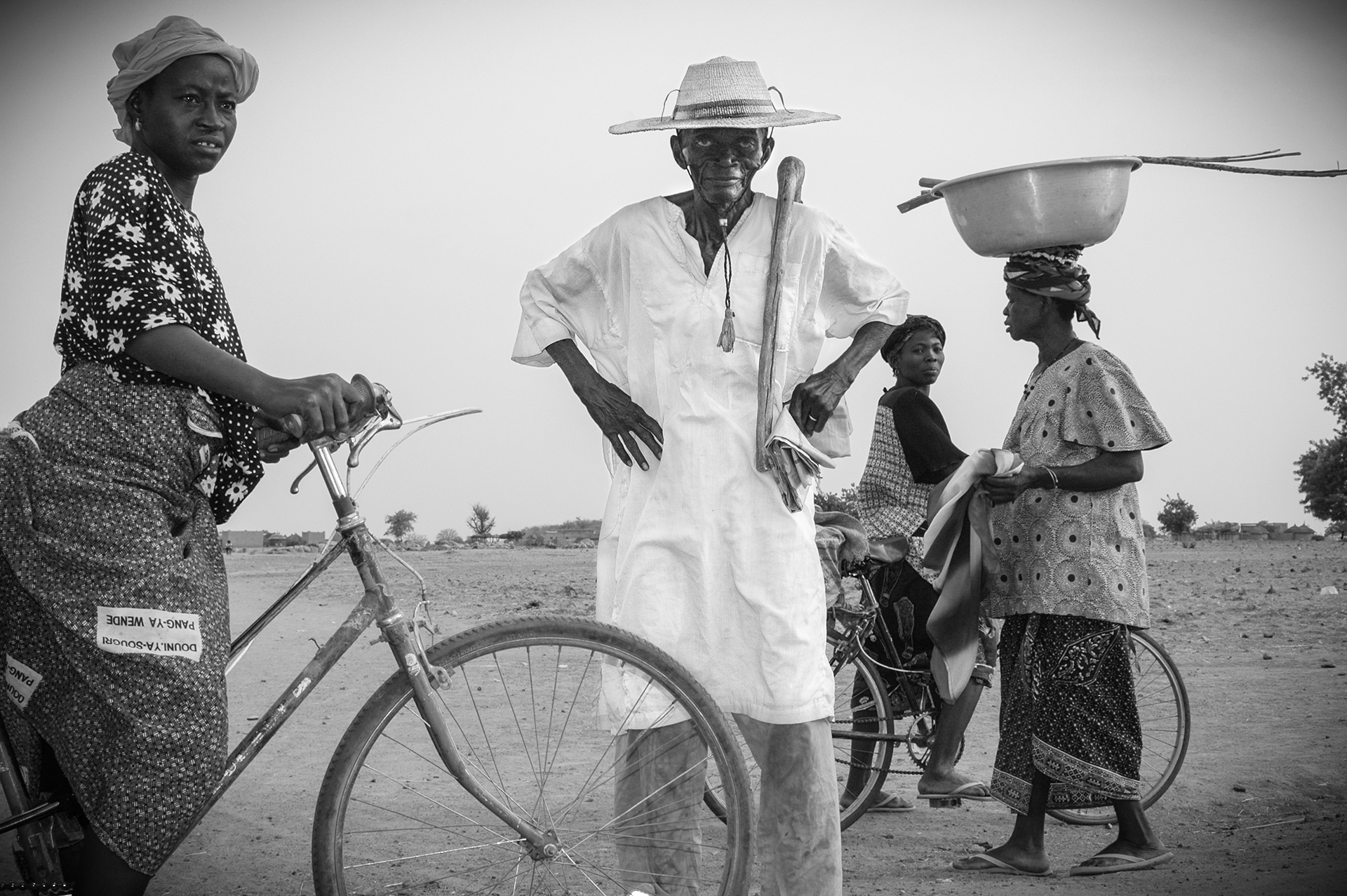 Anciens – Burkina Faso